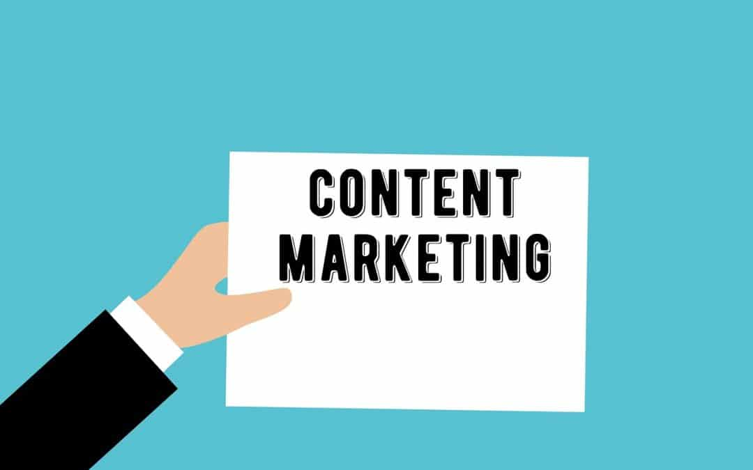 How Amazing Content Energizes Your Digital Marketing P