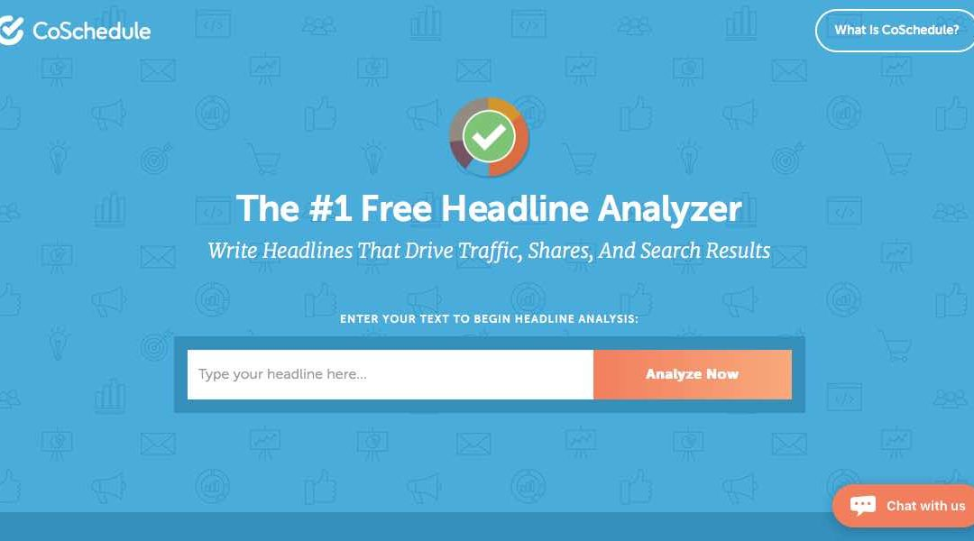 How You Can Make Your Content Amazing by Analyzing It P