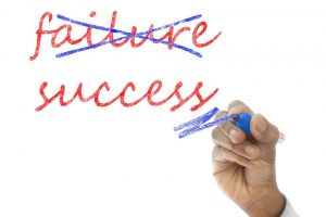 success means narrowing your customer gap