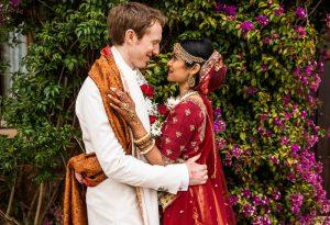 vibrant destination indian wedding in mallorca